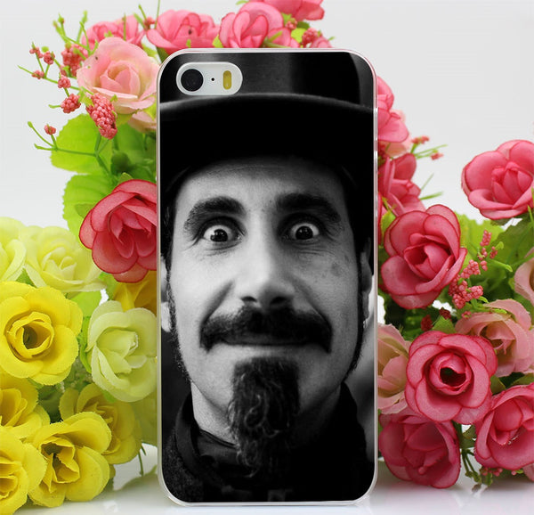 System of A Down iPhone Case