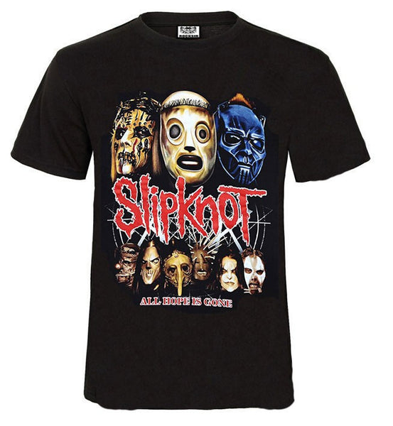 Slipknot All Hope is Gone T-Shirt
