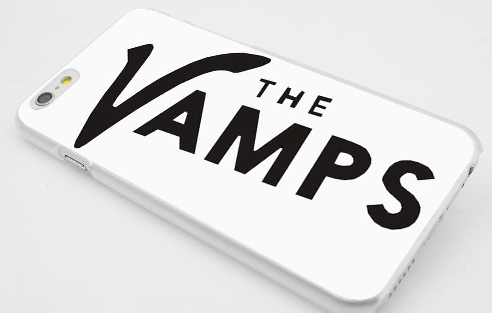 The Vamps iPhone Case