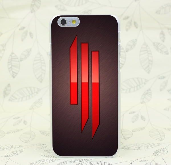 Skrillex III iPhone Case - Muse Raven - Dream Out Loud