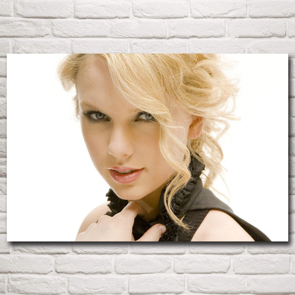 Taylor Swift Artwork Poster
