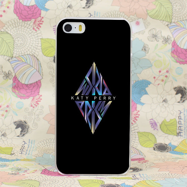 Katy Perry Artistic iPhone Case - Muse Raven - Dream Out Loud