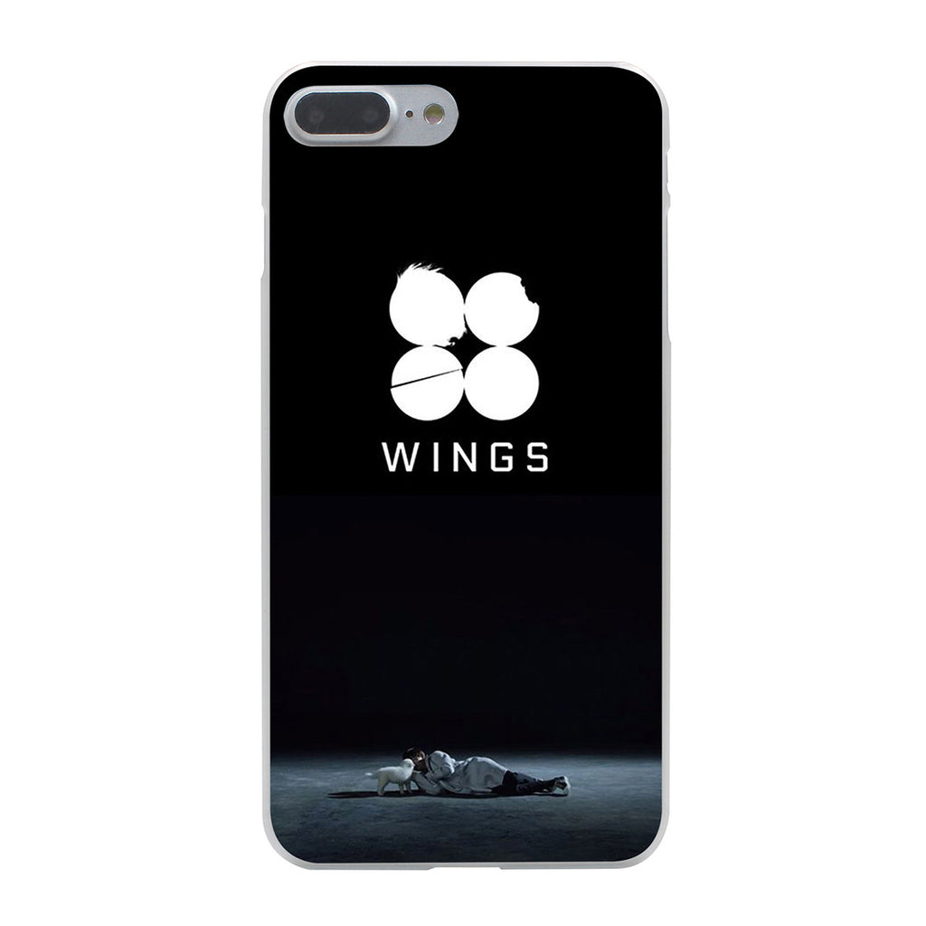 Bangtan Boys Private Collection Phone Cases