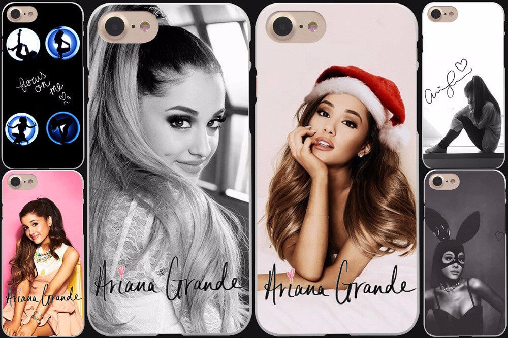Ariana Grande Dangerous Woman Collection