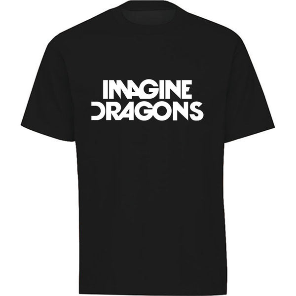 Imagine Dragons T-Shirt - Muse Raven - Dream Out Loud