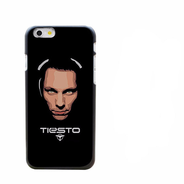 Tiesto iPhone Case