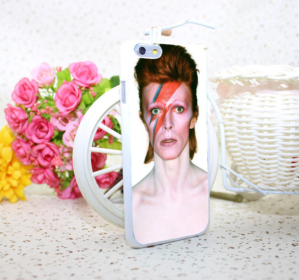 David Bowie iPhone Case - Muse Raven - Dream Out Loud