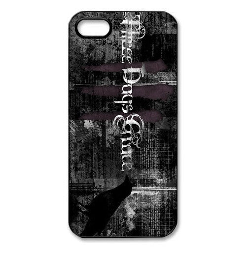 Three Days Grace Artistic iPhone Case