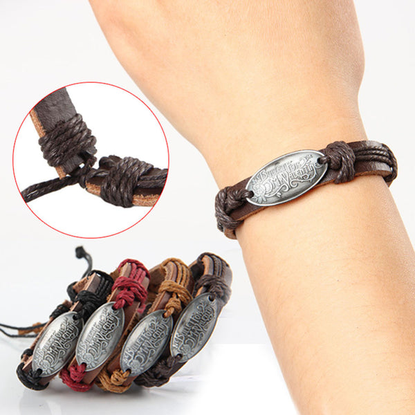 Bullet For My Valentine Bracelet - Muse Raven - Dream Out Loud
