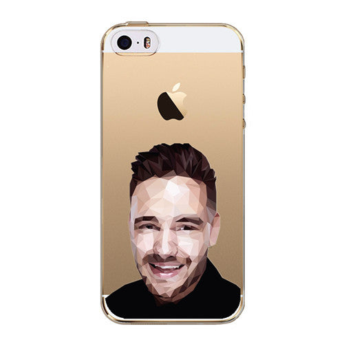 One Direction Artistic iPhone Case - Muse Raven - Dream Out Loud