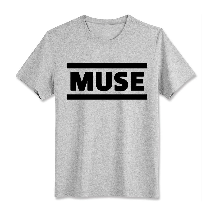 Muse Classic T-Shirt - Muse Raven - Dream Out Loud
