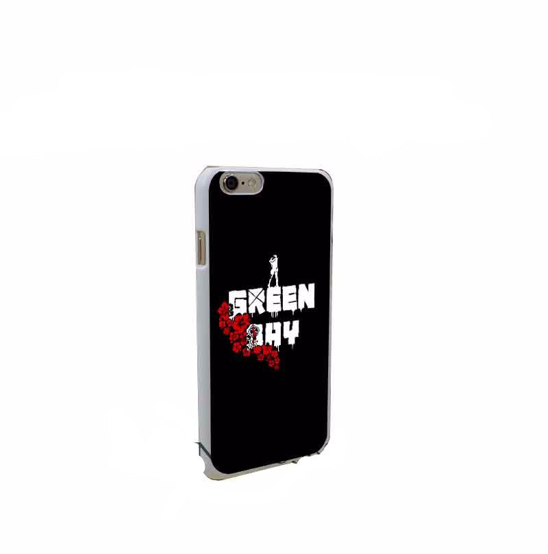 Green Day iPhone Case - Muse Raven - Dream Out Loud