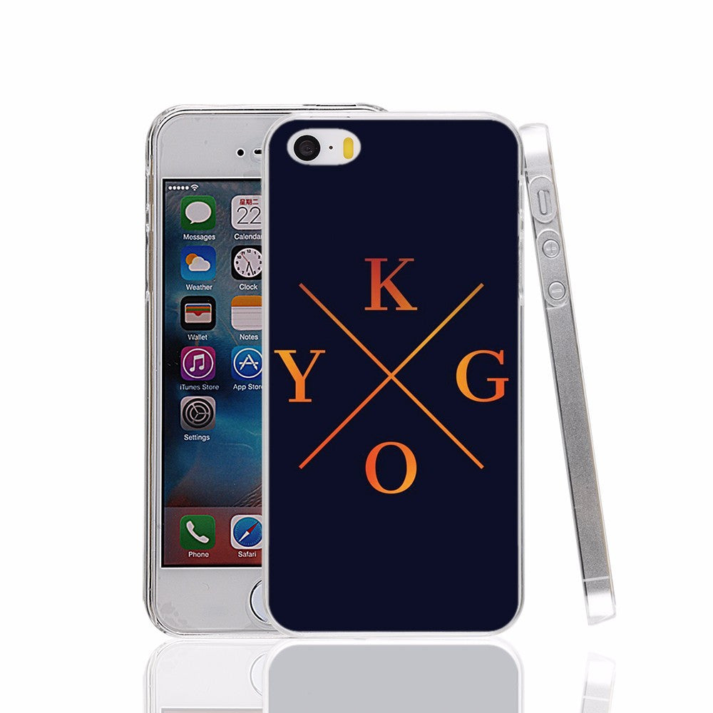 Kygo Firestone iPhone Case - Muse Raven - Dream Out Loud