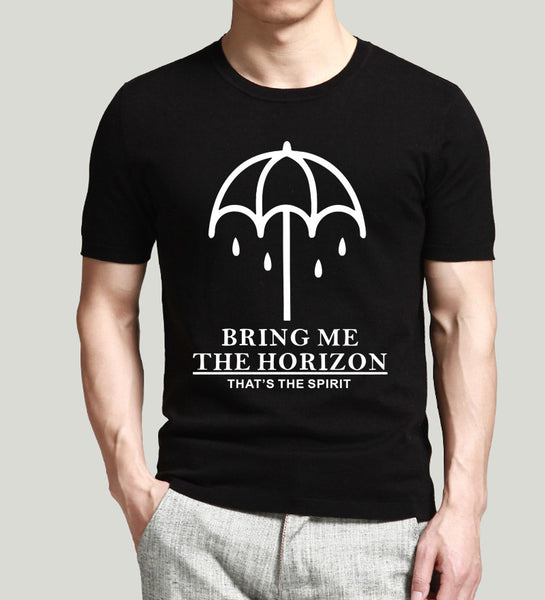BMTH That's The Spirit T-Shirt
