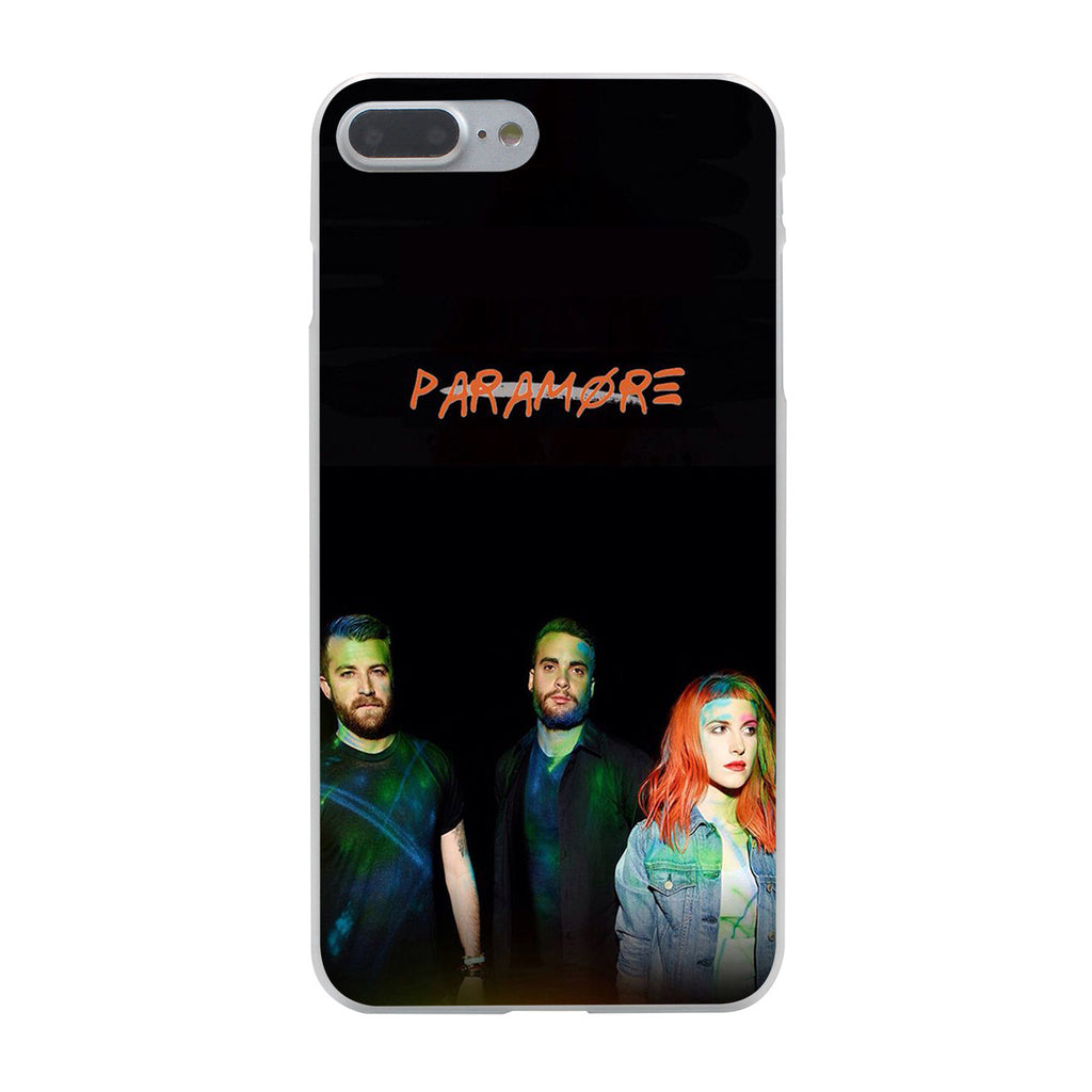 Paramore Artistic Collection