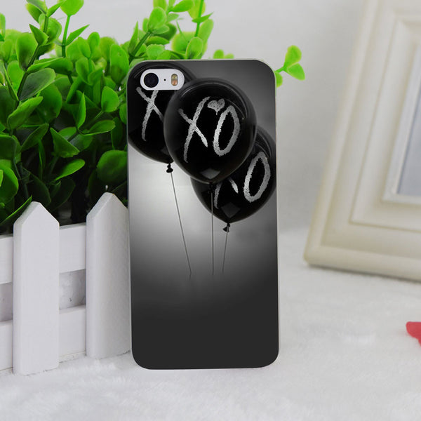 The Weeknd XO Artistic iPhone Case