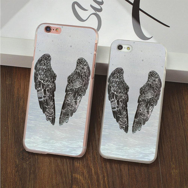 Coldplay Ghost Stories iPhone Case - Muse Raven - Dream Out Loud
