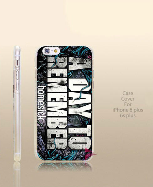 ADTR Homesick iPhone Case - Muse Raven - Dream Out Loud
