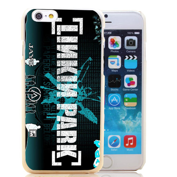 Linkin Park Hybrid Theory iPhone Case - Muse Raven - Dream Out Loud