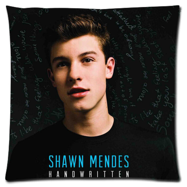 Shawn Mendes HD Pillow Case