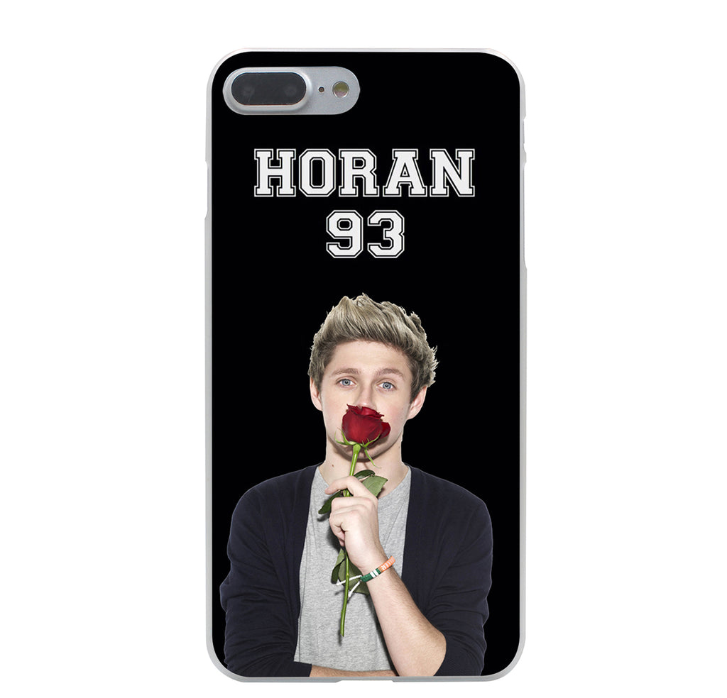 One Direction Niall Horan Private Collection iPhone Cases