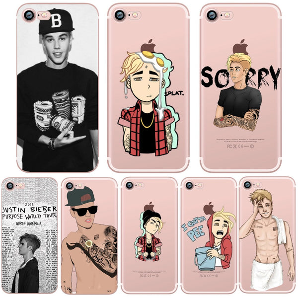 Justin Bieber Artistic Collection