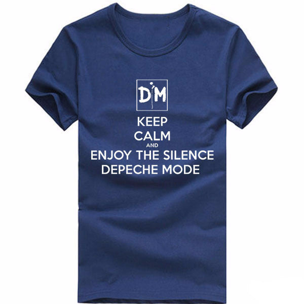 Depeche Mode Enjoy The Silence T-Shirt