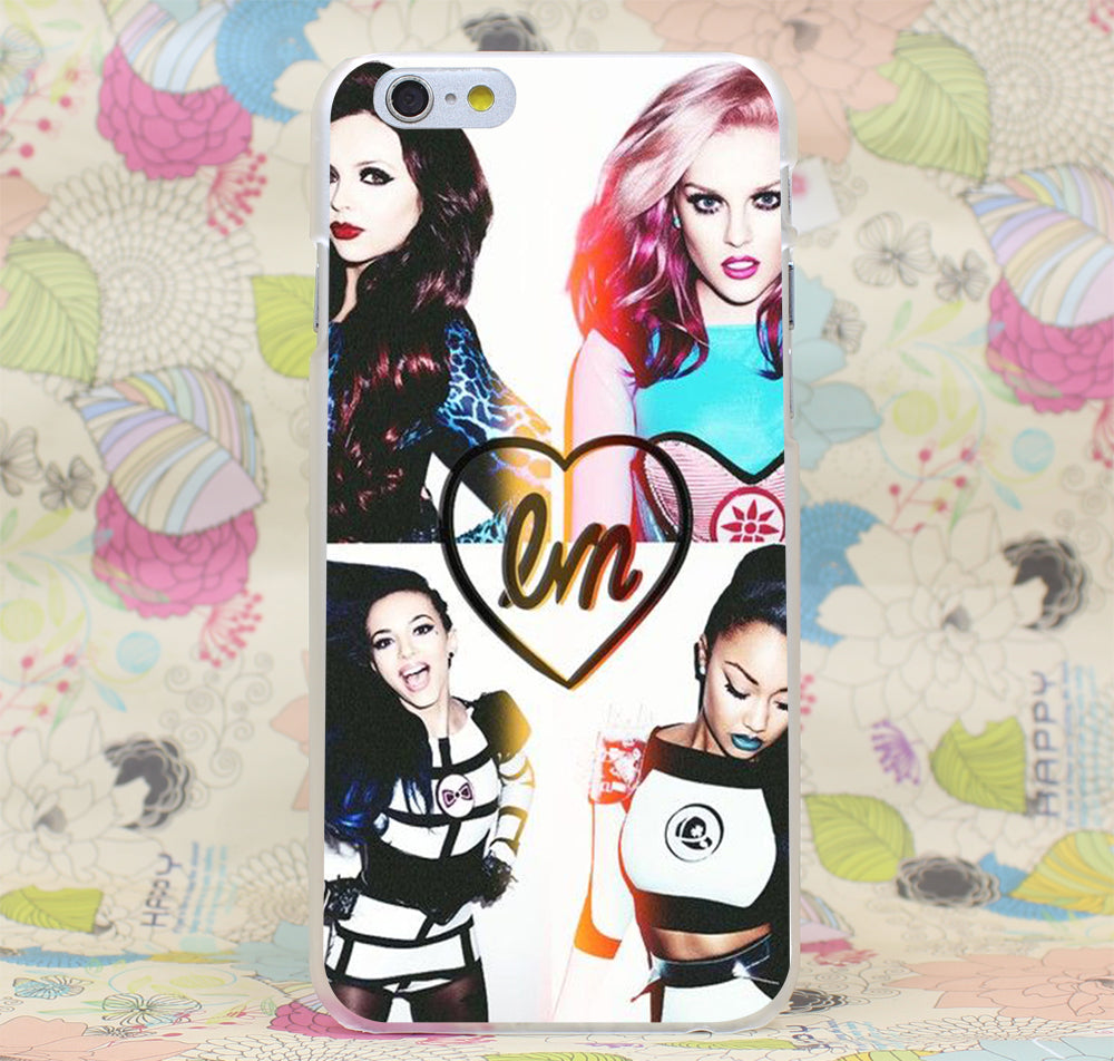 Little Mix Artistic Collection iPhone Cases