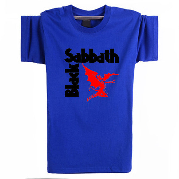 Black Sabbath Demon T-Shirt