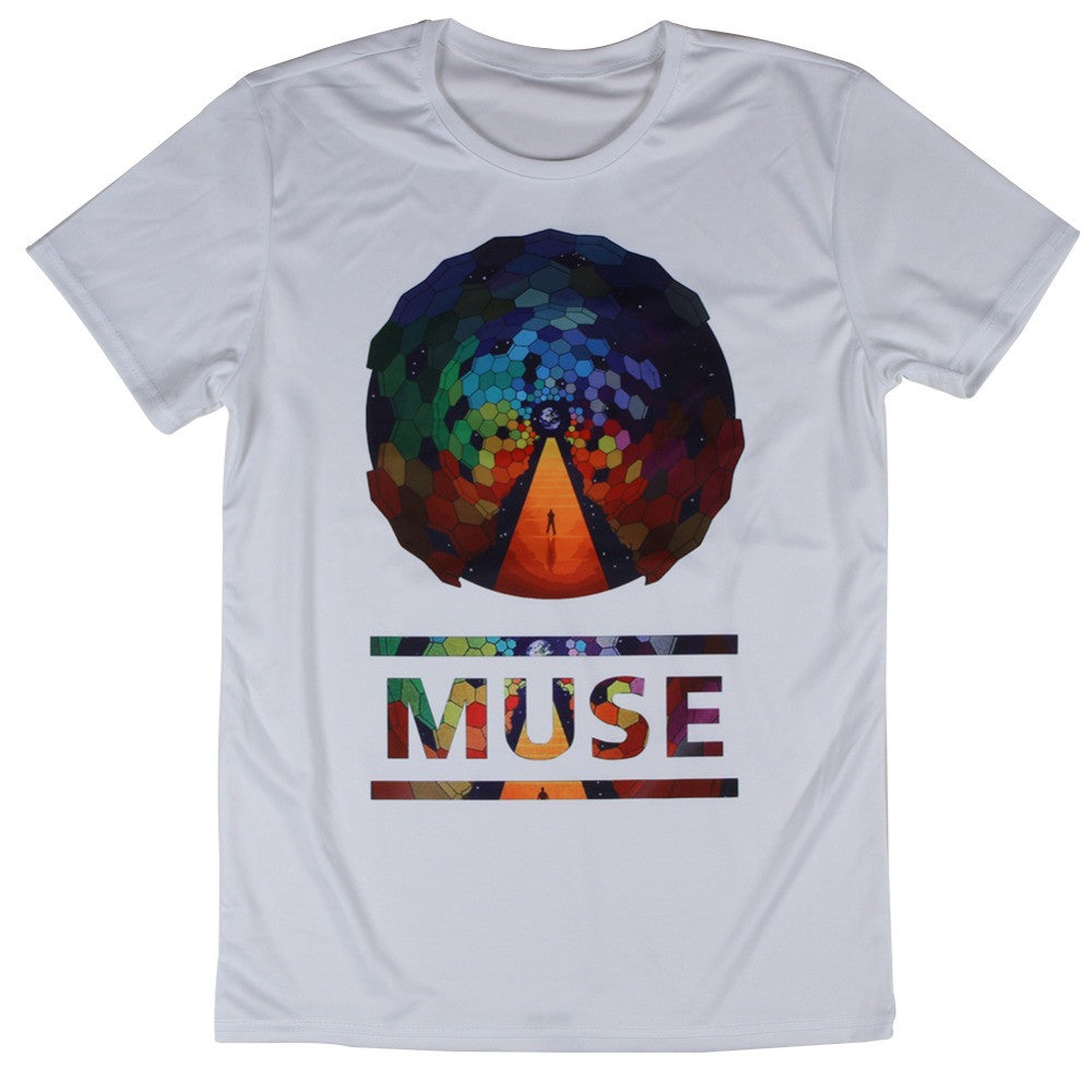 Muse The Resistance T-Shirt