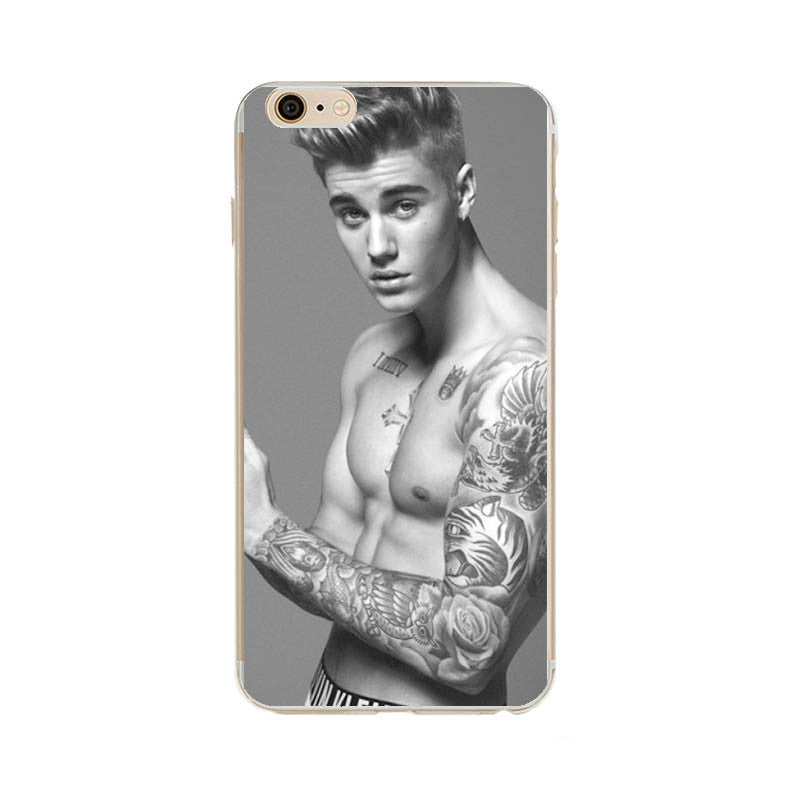 Beliebers iPhone Cases