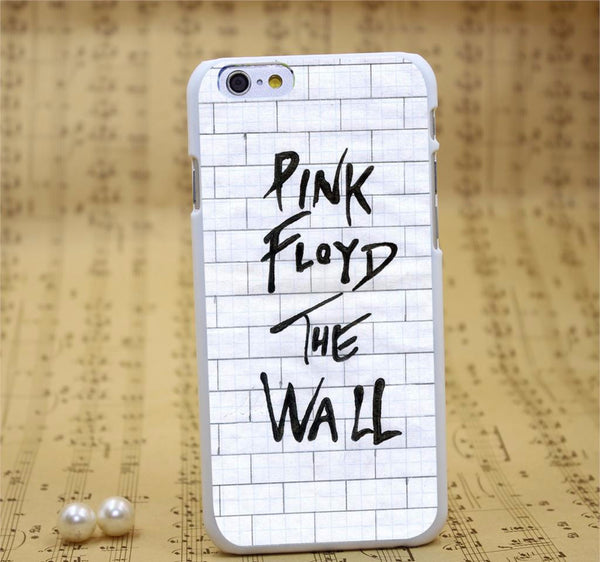Pink Floyd The Wall iPhone Case
