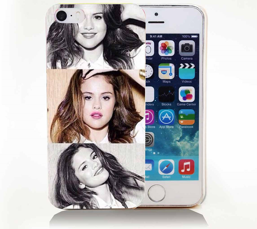 Selena Gomez iPhone Case