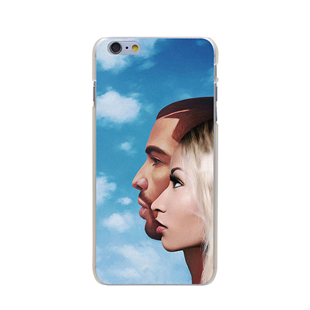 Nicki Minaj Private Collection iPhone Case