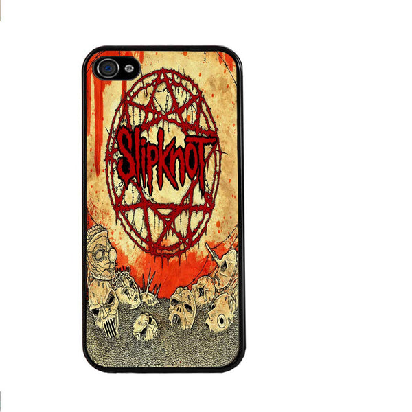 Slipknot Hellfire iPhone Case
