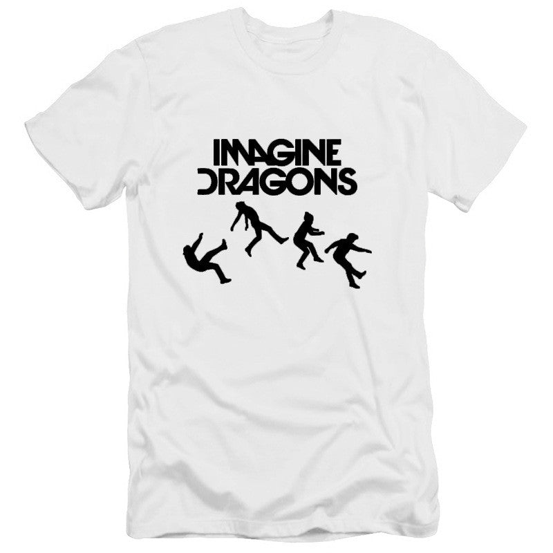 Imagine Dragons On Top of The World T-Shirt - Muse Raven - Dream Out Loud