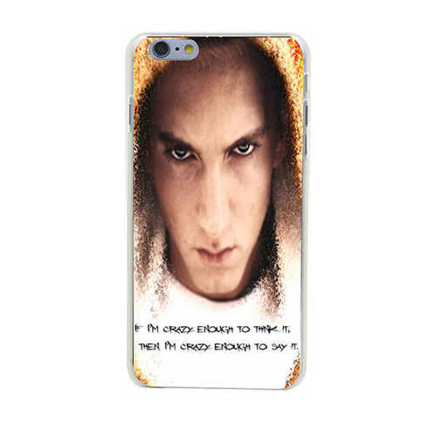 Slim Shady Private Collection iPhone Cases