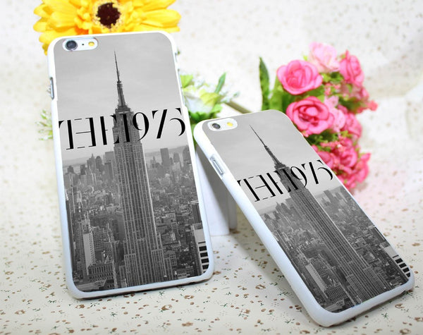 The 1975 Artistic iPhone Case