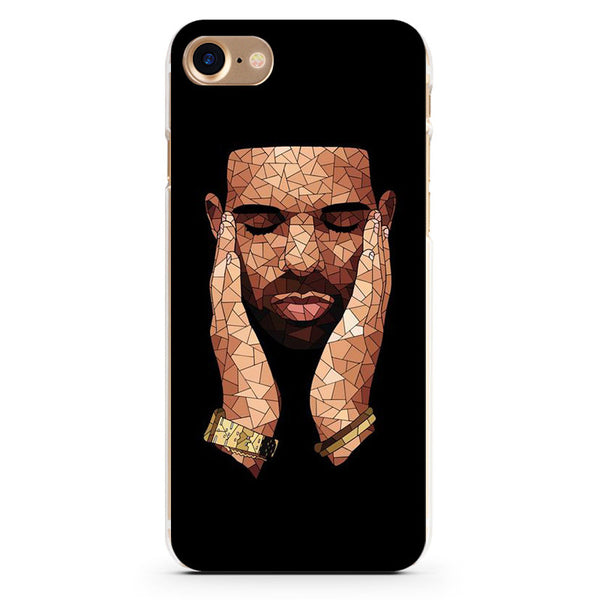 Drake HD Artistic iPhone Case