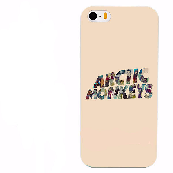 Arctic Monkeys Artistic iPhone Case - Muse Raven - Dream Out Loud
