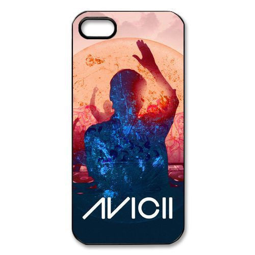 Avicii Artistic iPhone Case - Muse Raven - Dream Out Loud