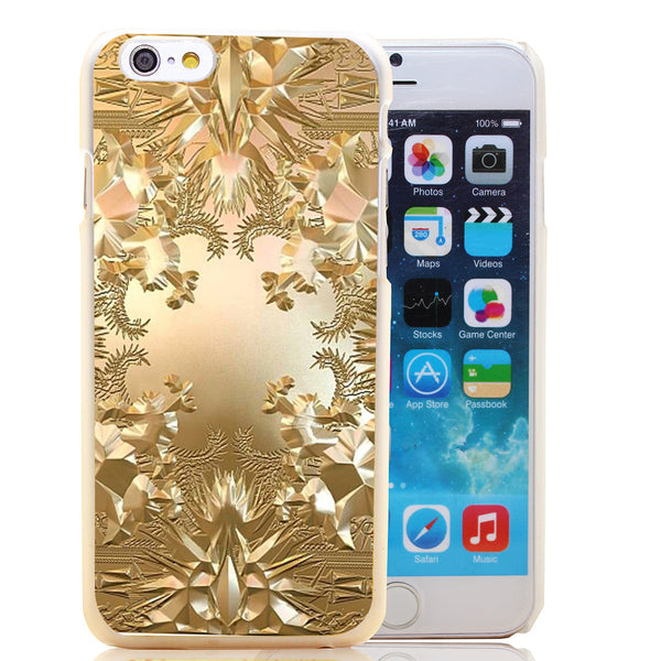 Kanye West Watch The Throne iPhone Case - Muse Raven - Dream Out Loud