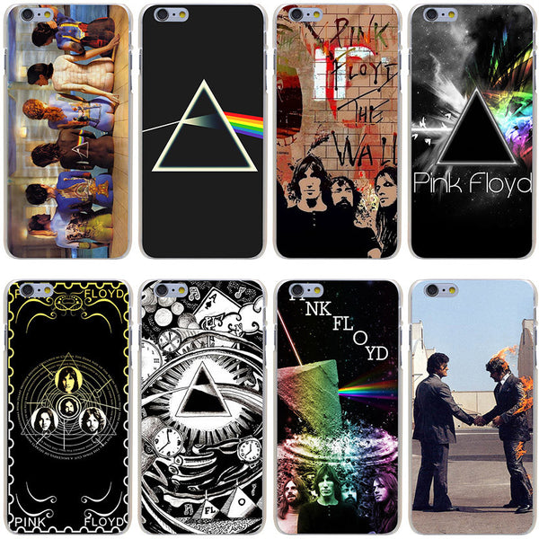Pink Floyd Private Collection iPhone Cases