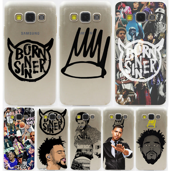 J. Cole Urbanic Collection Galaxy Cases