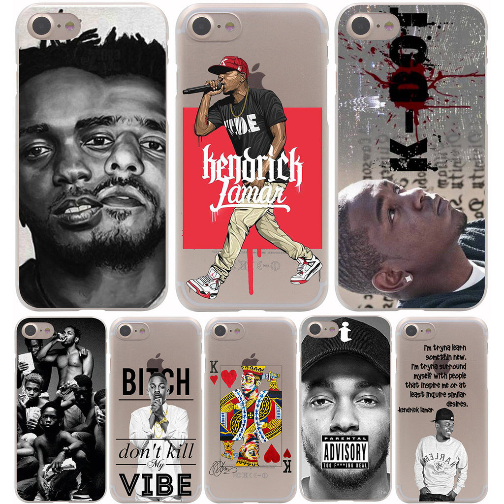 Kendrick Lamar Urbanic Collection Cases
