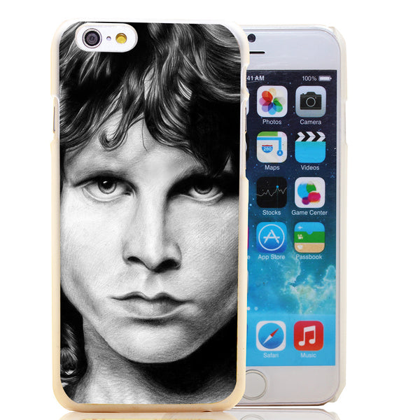 The Doors Jim Morrison iPhone Case