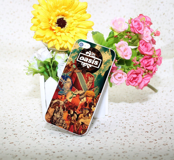 Oasis Artistic iPhone Case - Muse Raven - Dream Out Loud
