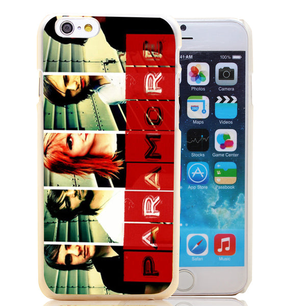 Paramore iPhone Case - Muse Raven - Dream Out Loud