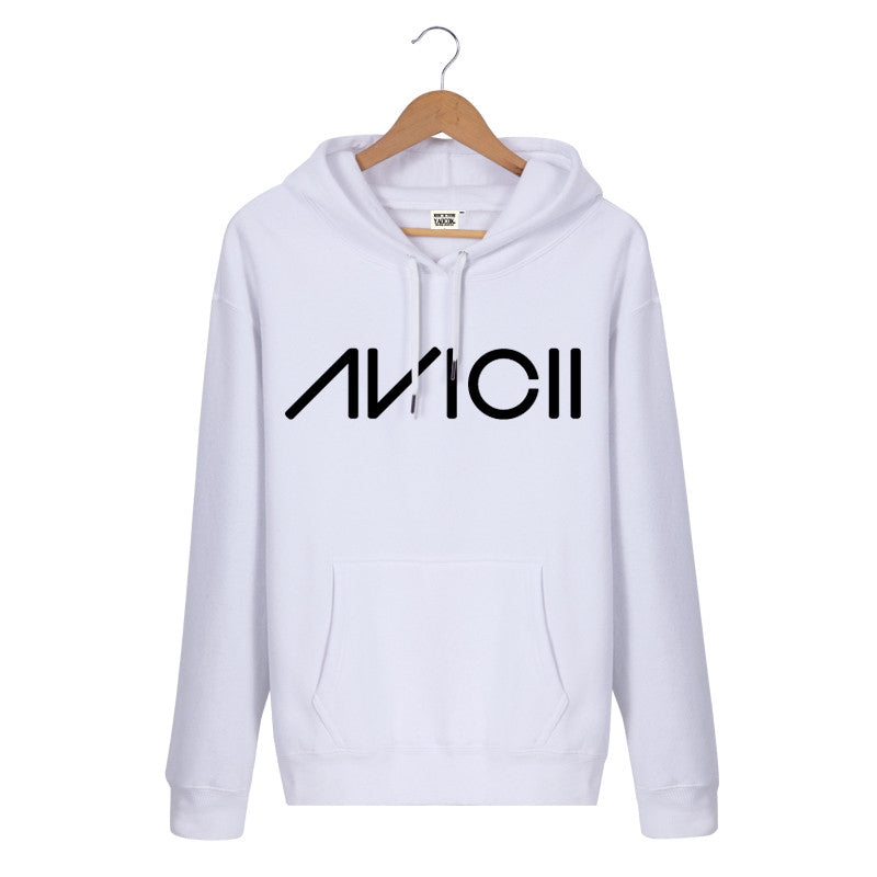 Avicii Hoodie - Muse Raven - Dream Out Loud