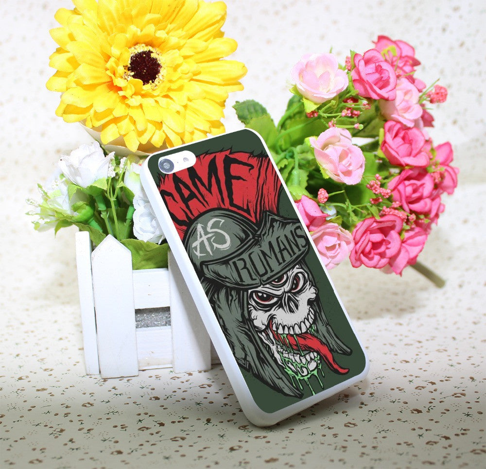 We Came As Romans iPhone Case